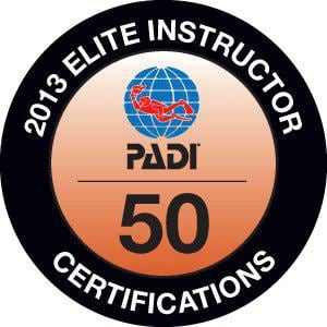 padi-elite-instructor-certifications-2013